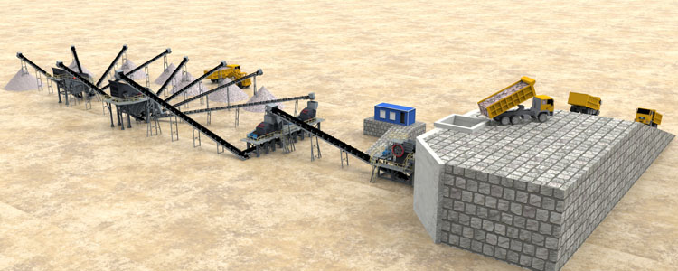 Mobile Concrete Crusher Plant Costs
