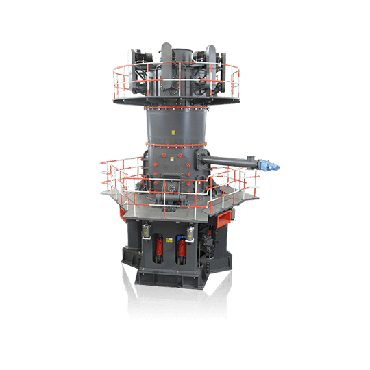 LUM Vertical Roller Mill