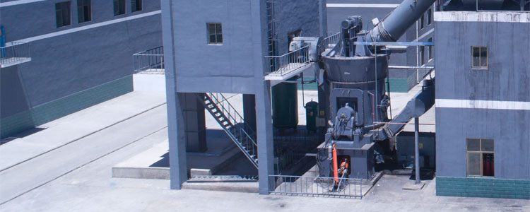 Vertical Roller Mill Hydraulic System